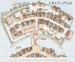 Dejima (1820s)